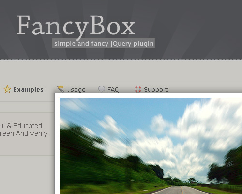 fancybox-light